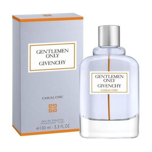 bbcff365a سعر Givenchy Gentlemen Only Casual Chic - For Men - EDT - 100 ml فى ...