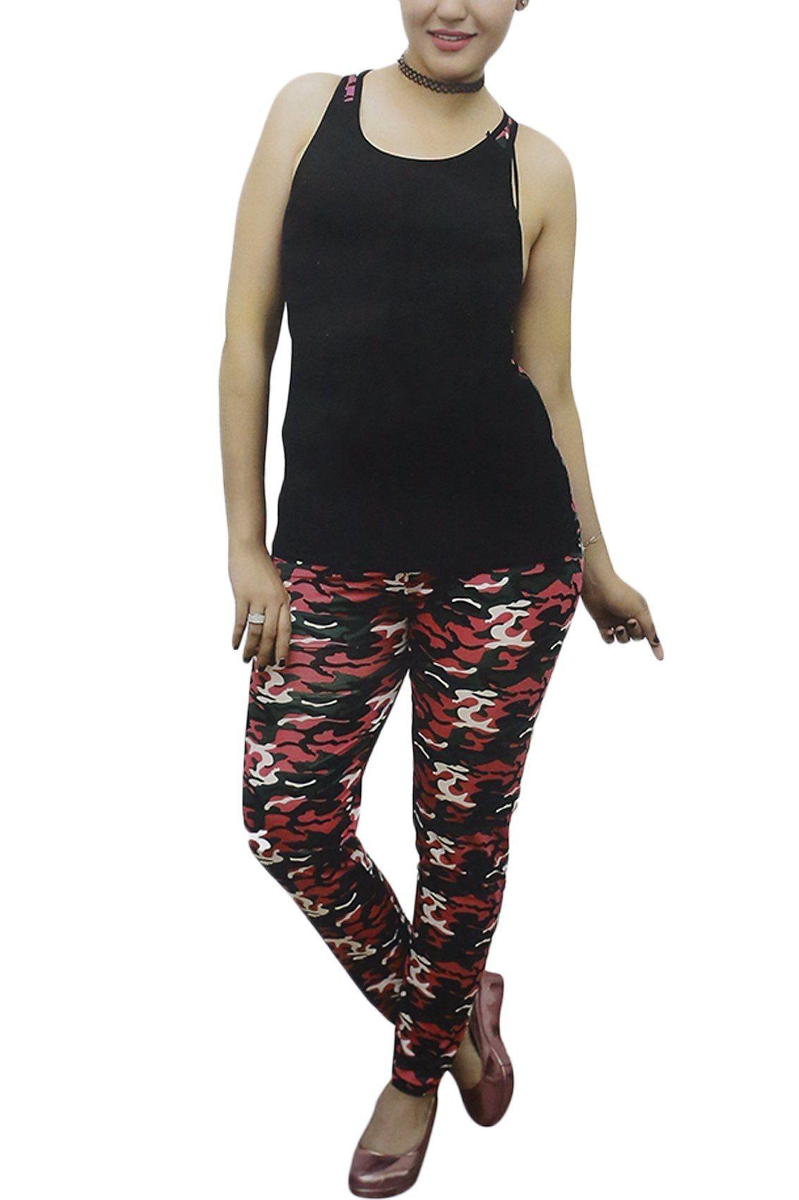 Mic Army Pajamas - Multicolour