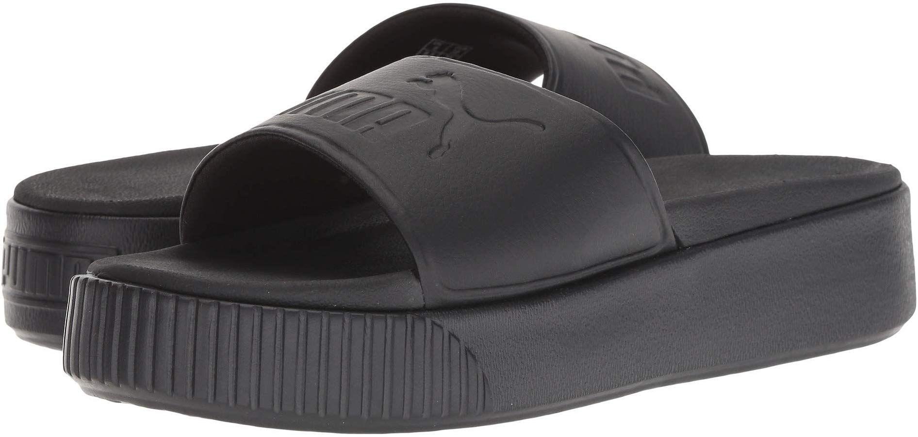 f756f89e22 Generic Platform Slide Bold - Women Sandal Price in Egypt | Jumia ...