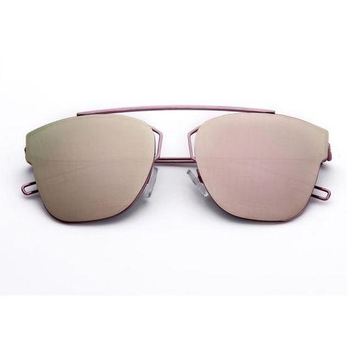 2044ba298e Buy Generic Sunglasses Metal Reflection Mirror Frame From Lens Sunglasses  Glasses in Egypt