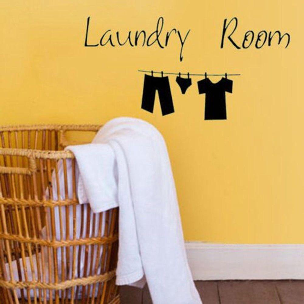 Universal New Fashion Home Decoration Beauty Room Toilet Laundry ...