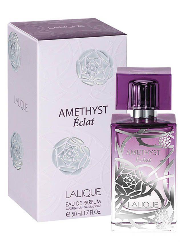 787cd5eb3 سعر Lalique Amethyst Eclat – EDP – For Women – 50ml فى مصر | جوميا ...