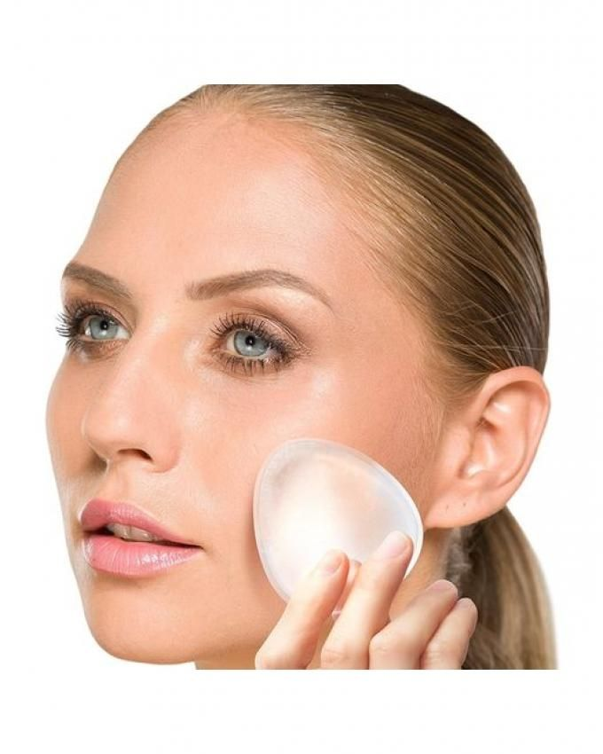 Generic Makeup Silicone Puff