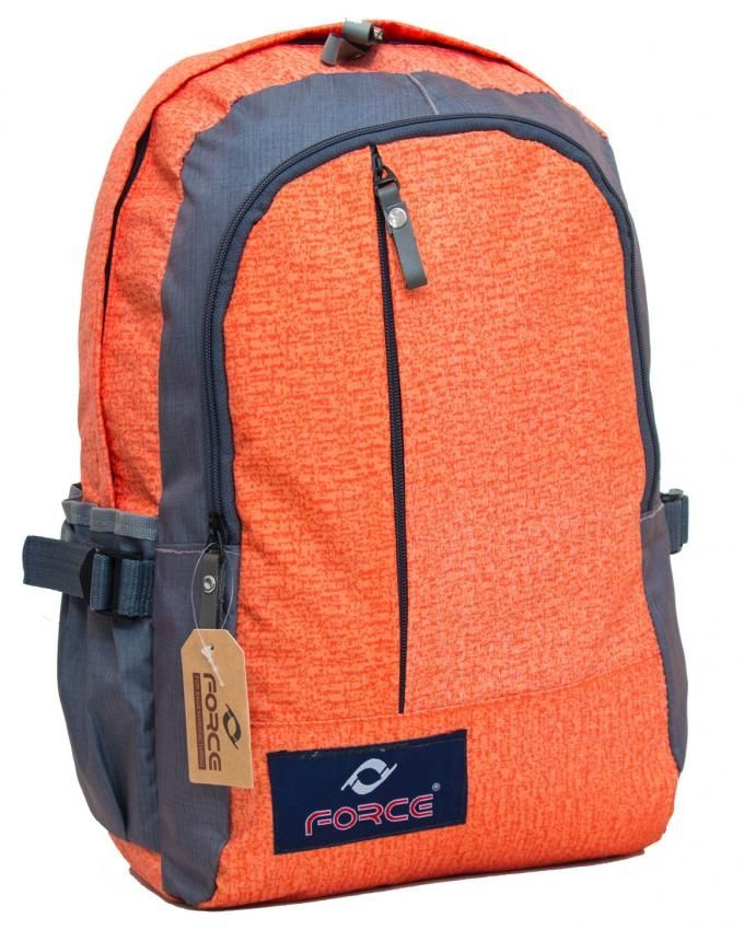 7fa857f5f Force Backpack Bag - Graphics - Orange Price in Egypt | Jumia | Baby ...