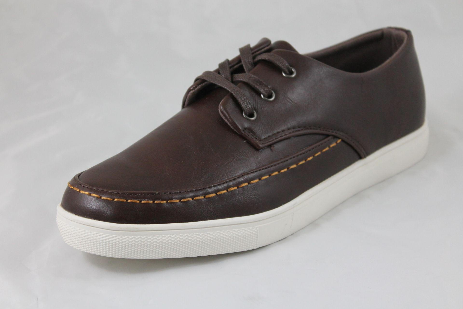 8597dad189b8a سعر Shoebox حذاء كاجوال - بني فى مصر