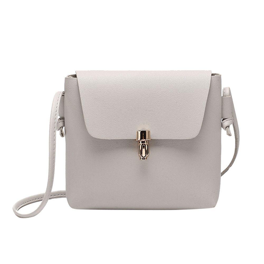 c77ba8990244 Buy Generic Tectores Fashion Accessories Women Fashion Cover Hasp Crossbody  Bag Messenger Bag Phone Coin Bag