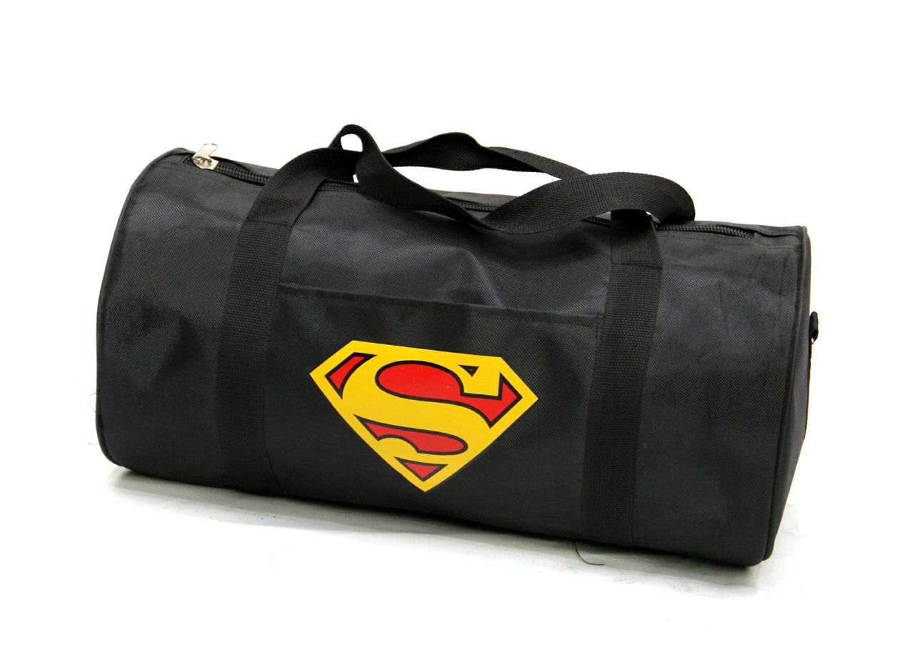 97d87f41816bd Generic حقيبة جيم قماش قوي - كحلي
