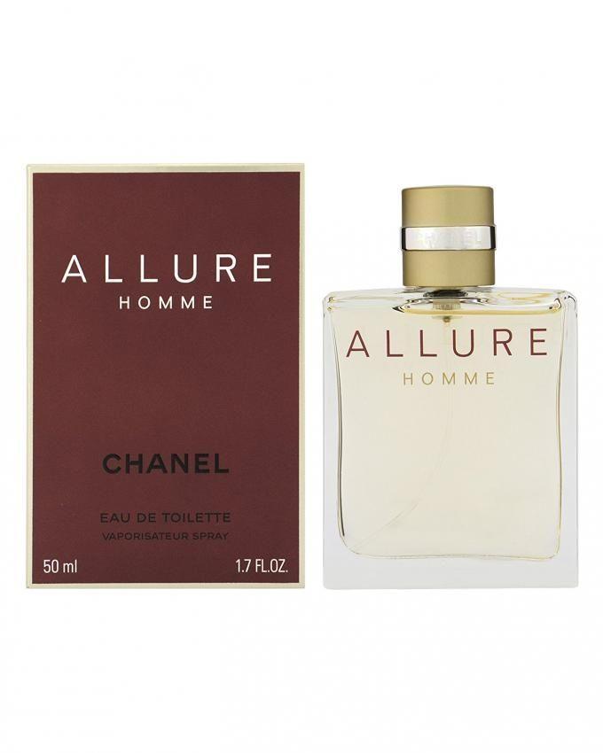 d34fc037f0ed5 سعر Chanel Allure Homme - EDT - For Men - 50 ml فى مصر