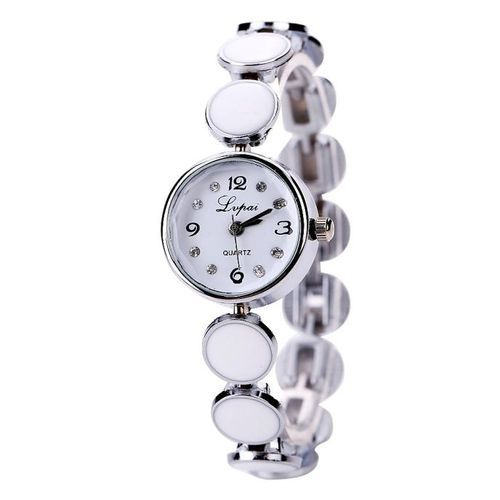 Lvpai Luxury Women s LVPAI Wrist Watches Hot Sale Classic Luxury Women s  Watches Women Bracelet Watch-Silver 059c2b8ce20