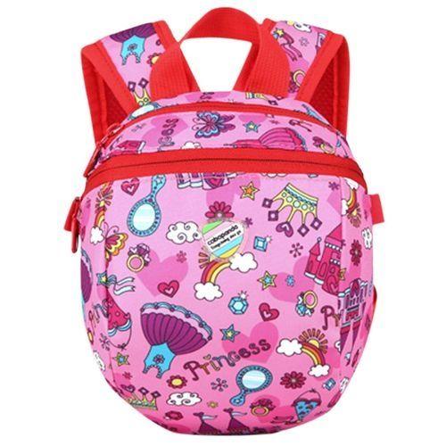 Generic Child Backpack Toddler Kid School Bags Kindergaten Cartoon ... 338e86a5b6f2e