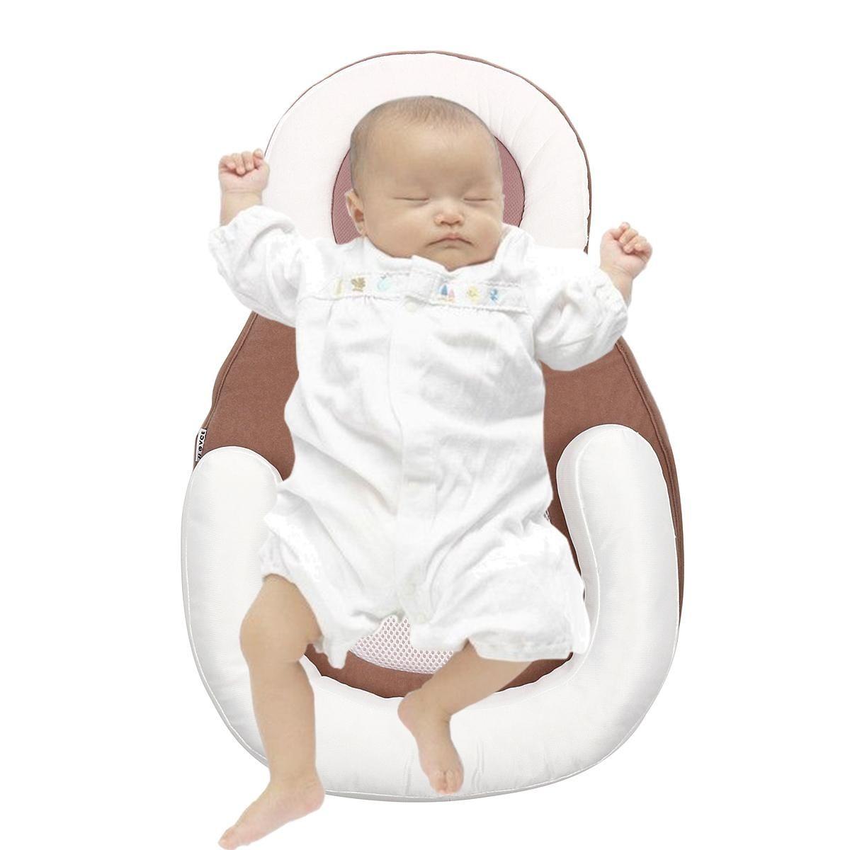 Portable Baby Bed Infant Bassinet Crib Cradle Nursery Travel Newborn Sleeper Bag