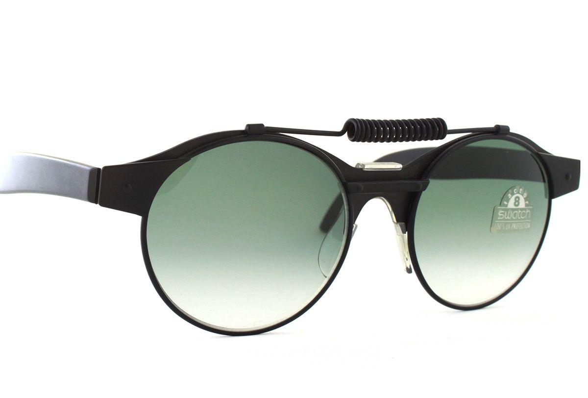 f30e634915f Buy Swatch Polarized Sunglasses - Black in Egypt
