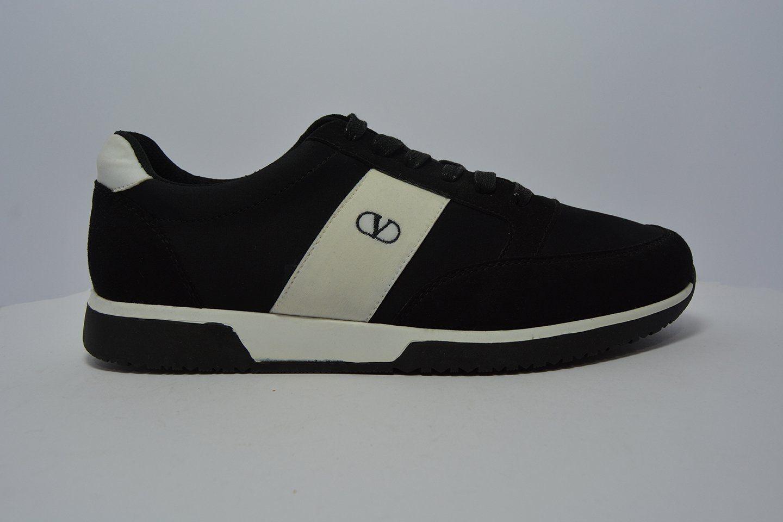 bf30efef3 سعر Generic حذاء رياضي كاجوال – اسود فى مصر | جوميا | أحذية | كان بكام