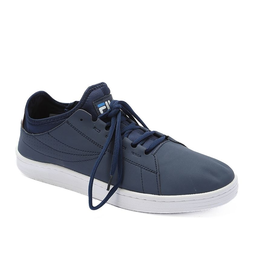 971b64d58d70 Fila Godwin Casual Shoes - Navy Blue Price in Egypt