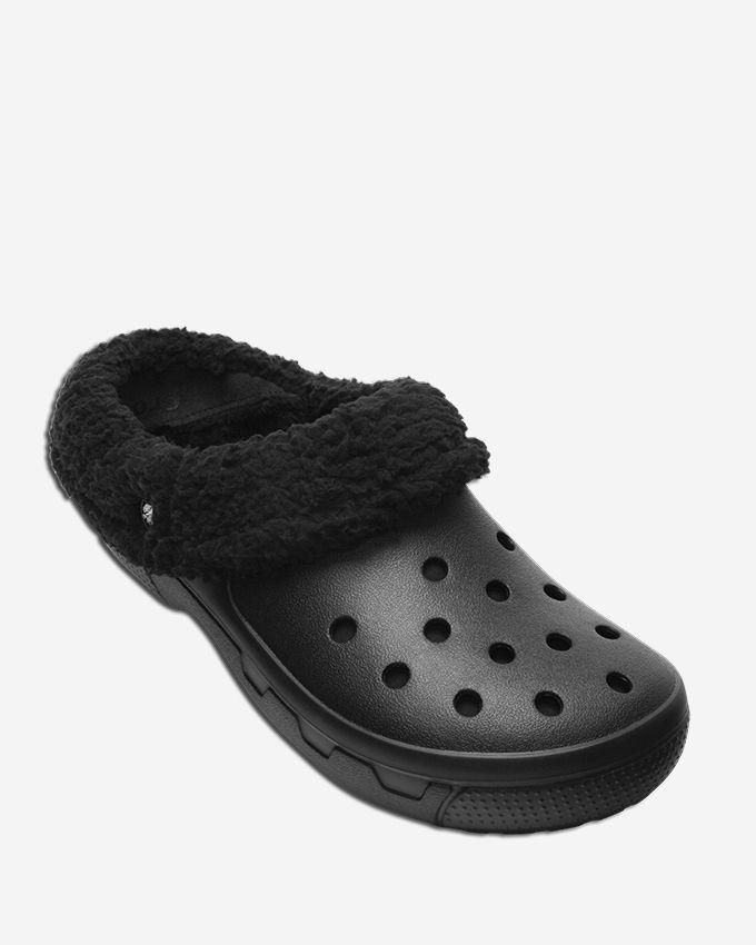 6707b8358bb6d Buy Crocs Mammoth EVO Clog-Black Black in Egypt