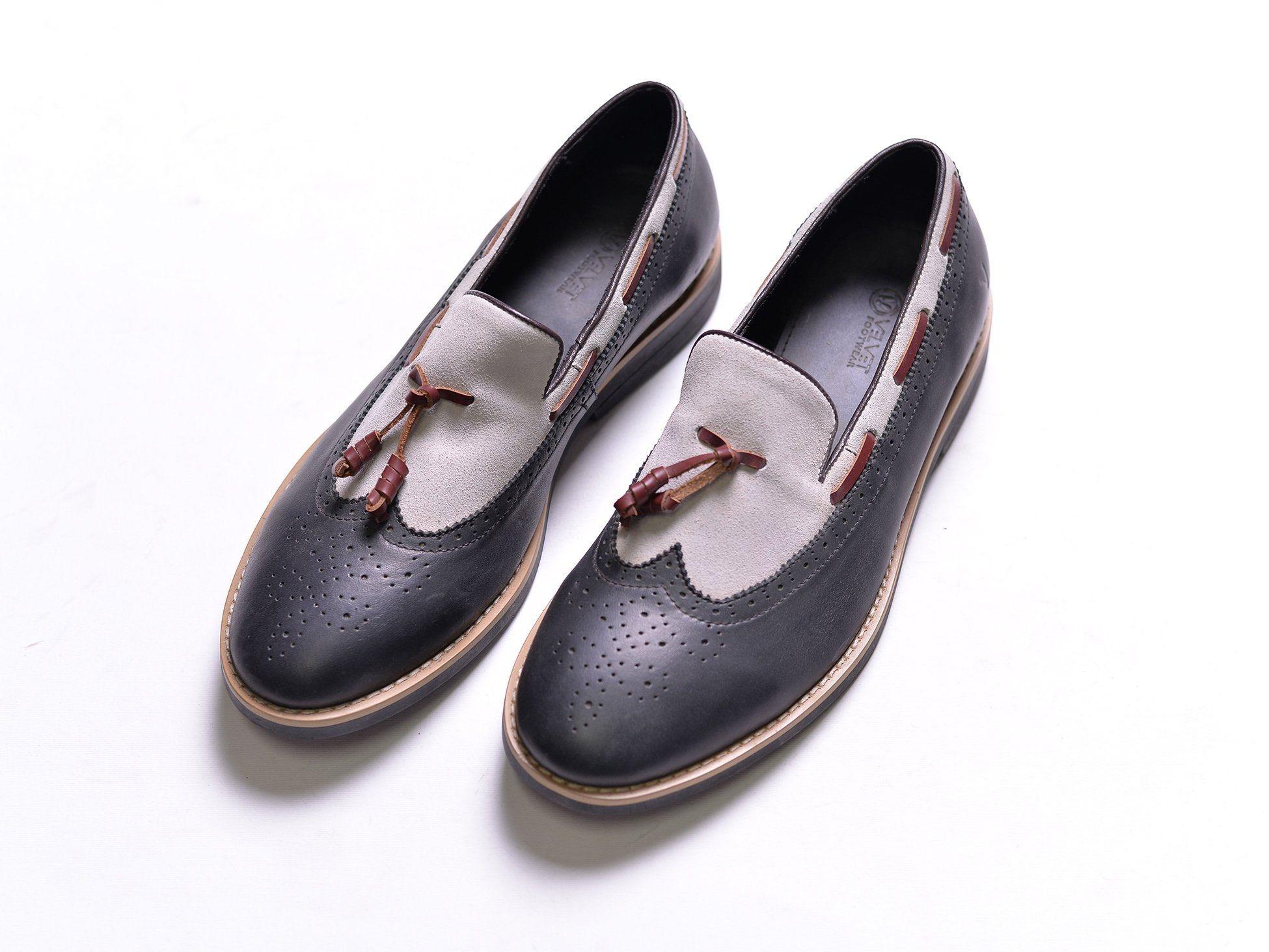 85f91f952 سعر HSK ROBINSON Casuel Shoes فى مصر   جوميا   أحذية   كان بكام