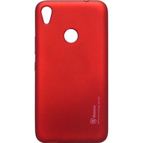 Baseus Infinix Hot 5 X559c Back Case - Red Price in Egypt