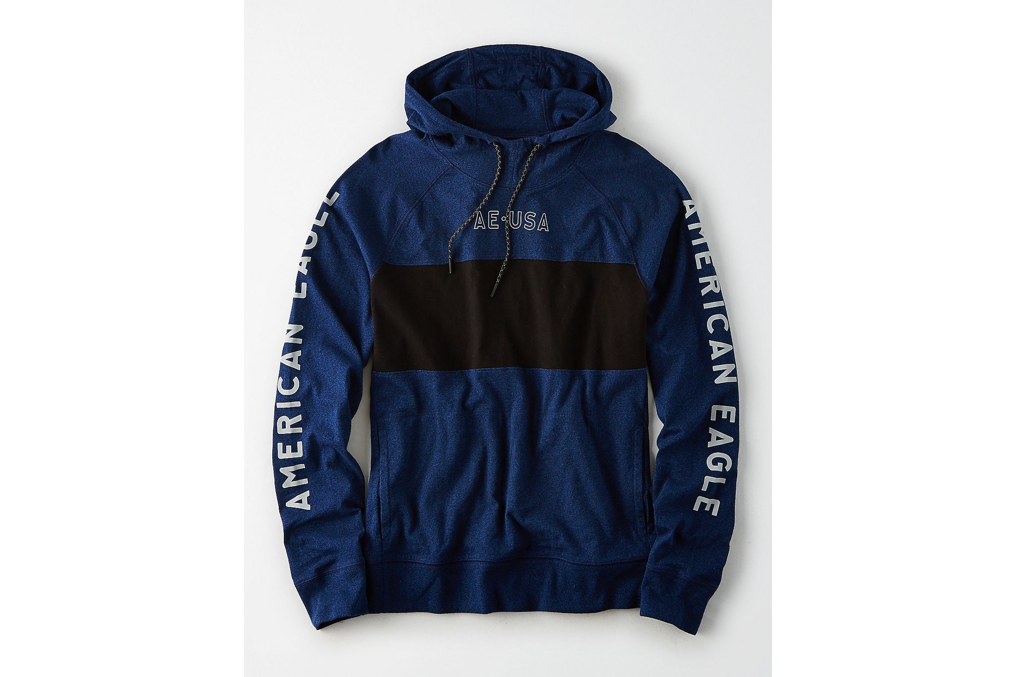 c6a90523f American Eagle AE Reflective Graphic Hoodie T-Shirt Price in Egypt ...