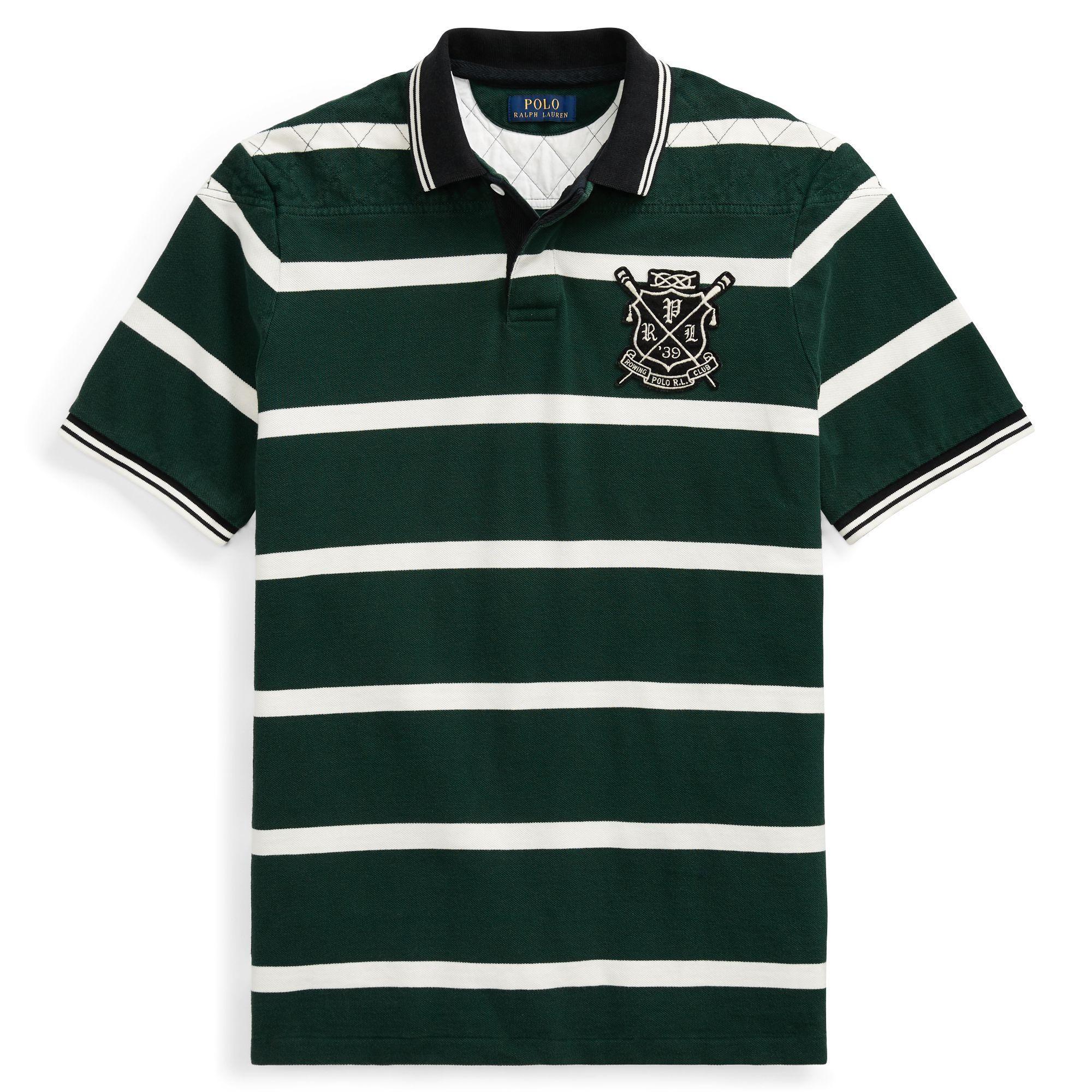a43711d34 Ralph Lauren Classic Fit Mesh Polo Shirt | قمصان | كان بكام .كوم