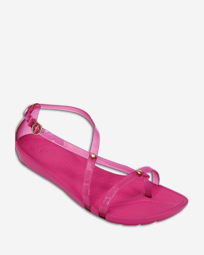 74d7104826dcc8 Crocs Really Sexi Flip Sandal Women-Fuchsia Fuchsia Price in Egypt ...