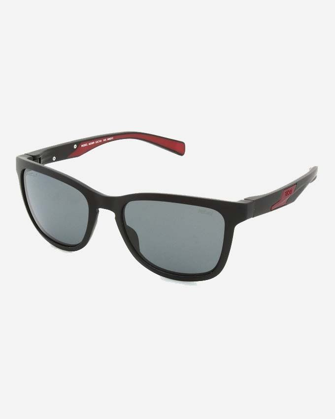 25d4f057b سعر Rebel Polarized Sunglasses - Black/Red فى مصر | جوميا | نظارات ...