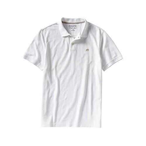 b4ad3fd0 US Medium Banana Republic Elephant Logo Polo White | Shirts & Tops ...