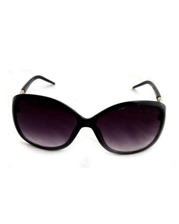 c8c4a17ad سعر XP Jewelry Women Polarized Sunglasses - Black/Silver فى مصر ...