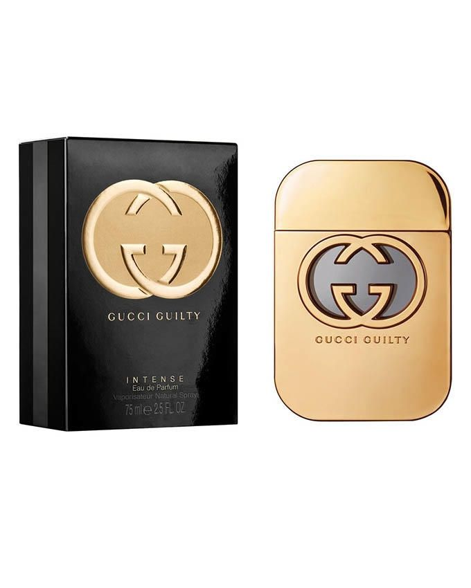 gucci gucci guilty intense edp for women 75ml buy. Black Bedroom Furniture Sets. Home Design Ideas