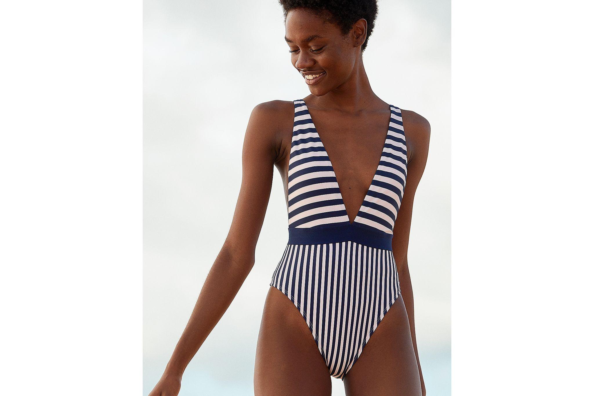 da4774f695 American Eagle Aerie Plunge One Piece Swimsuit Price in Egypt ...