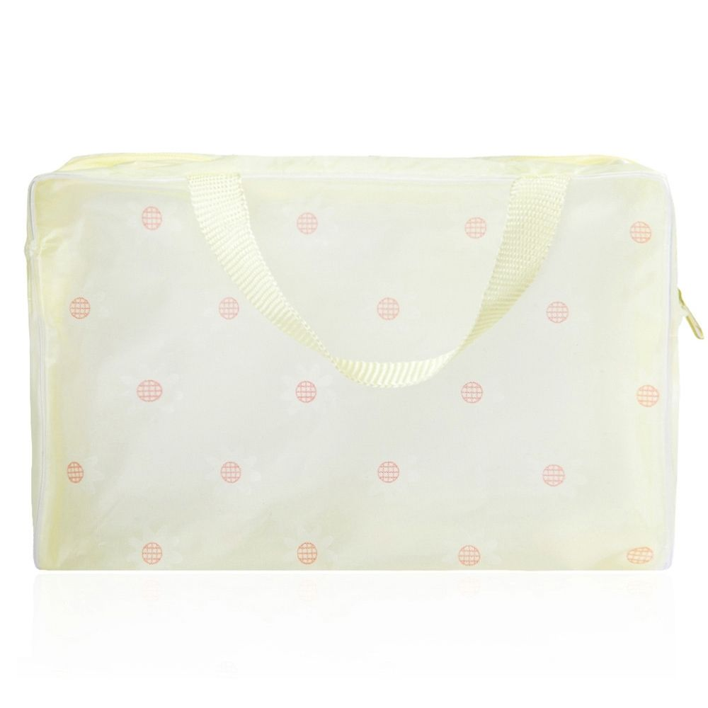 a1108cdce1b9 Buy Guapabien Lovely Printed Practical Convenient Waterproof Translucent  Bath Wash Bag in Egypt