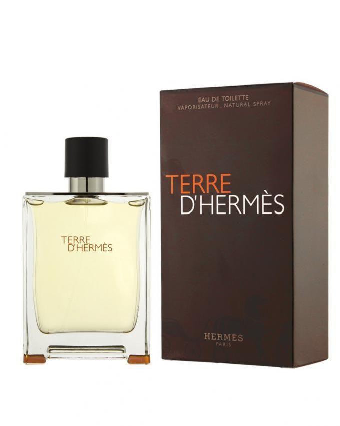 89674b7d1 سعر Hermes Terre D'Hermes – For Men - EDP – 200ml فى مصر | جوميا ...