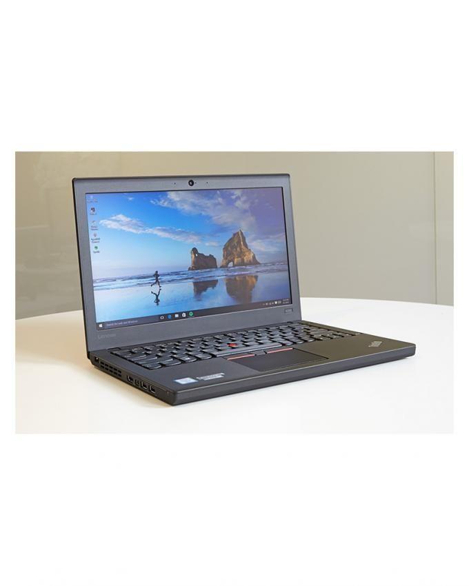 Lenovo ThinkPad X260 - Intel Core i5-6300U - 8GB Ram - 256 SSD - Windows 10