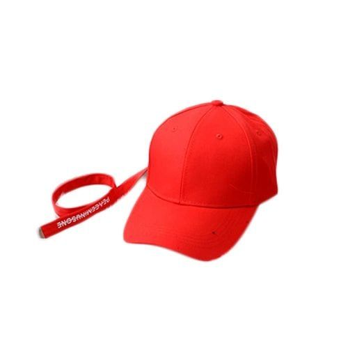 c7a9b41605e Buy Fashion Star Style Fashion Women Men Baseball Cap Hat Hip Hop Hat Pet  Long Tail
