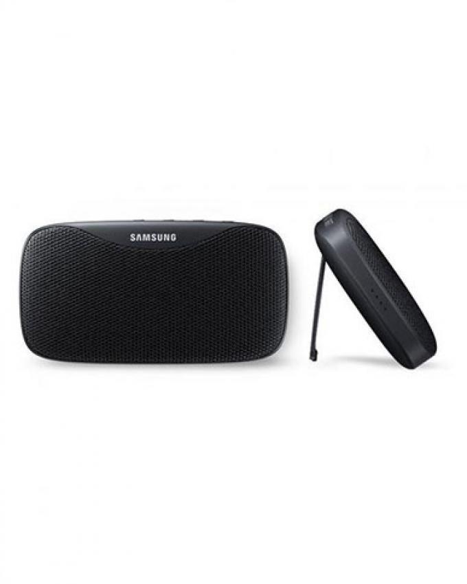 Samsung Level Box Slim Wireless Portable Bluetooth Speaker Black