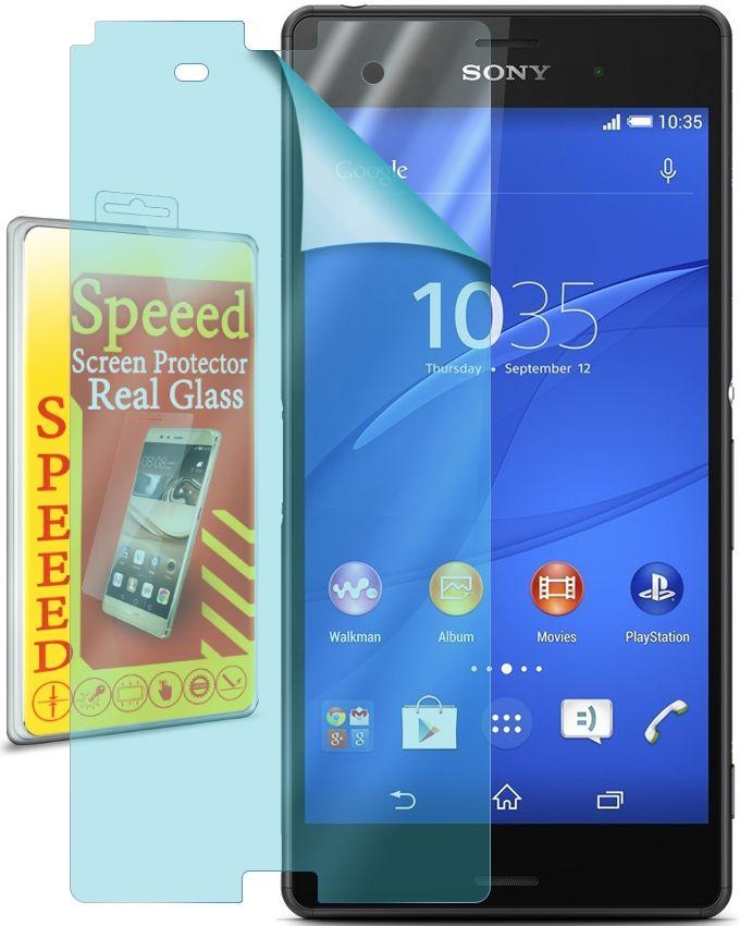 Speeed Nano Gelatin Screen Protector For Sony Xperia Z3.