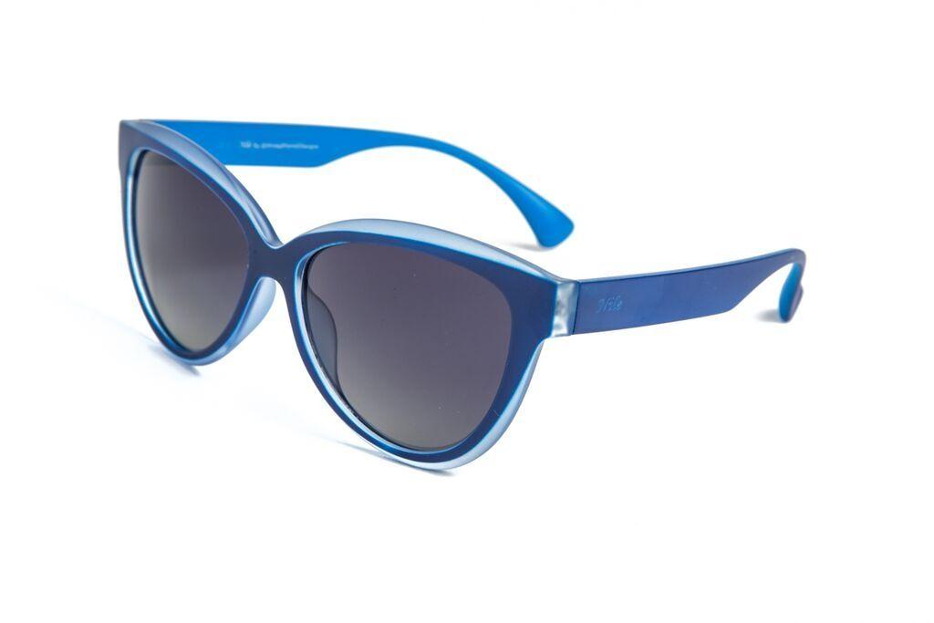 f22c4ff92 Nile Eyewear N028B Fashionable Woman Sunglasses - Blue   نظارات ...