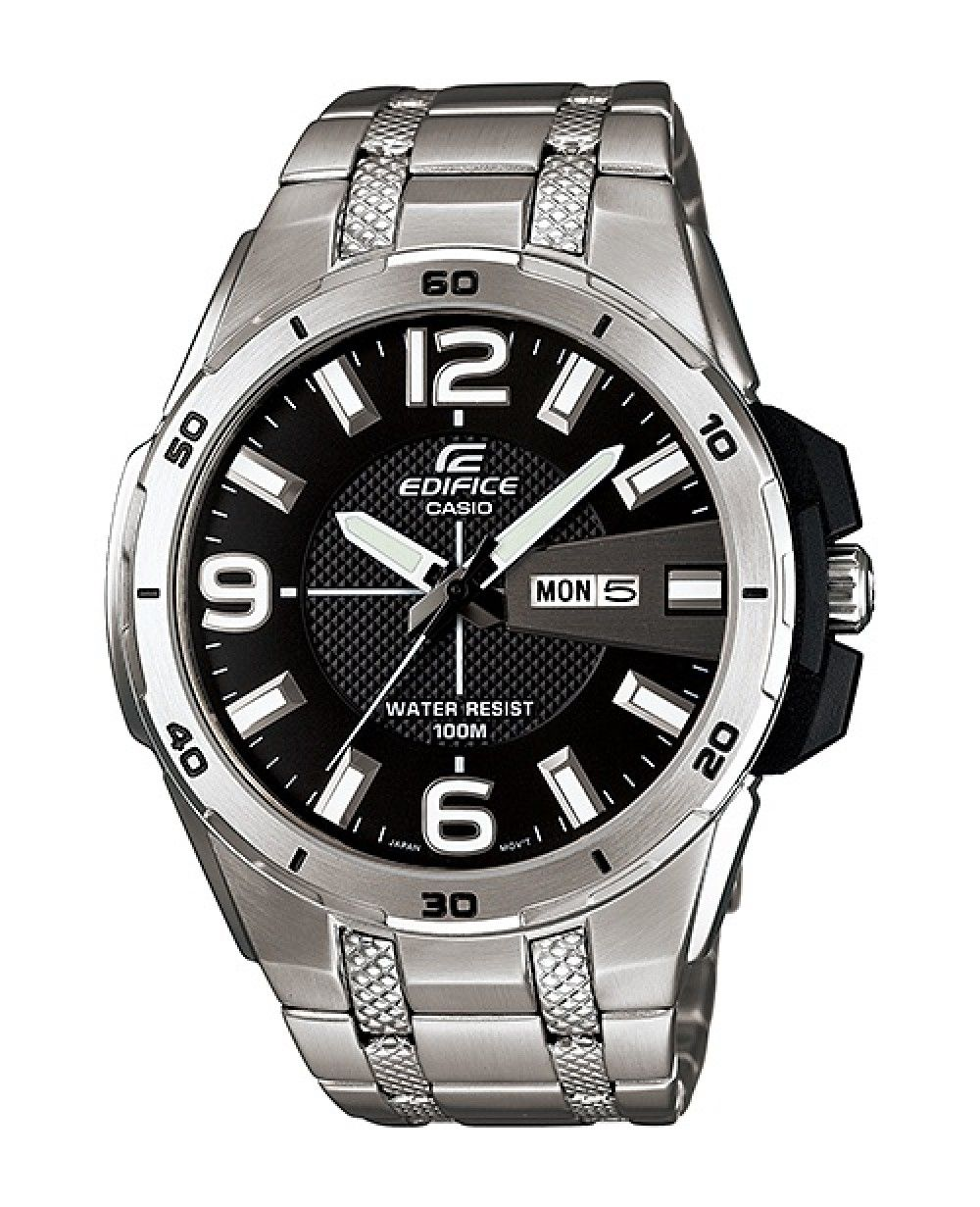 Casio Efr 104d 1avudf Fashionable Casual Watch Price In Egypt