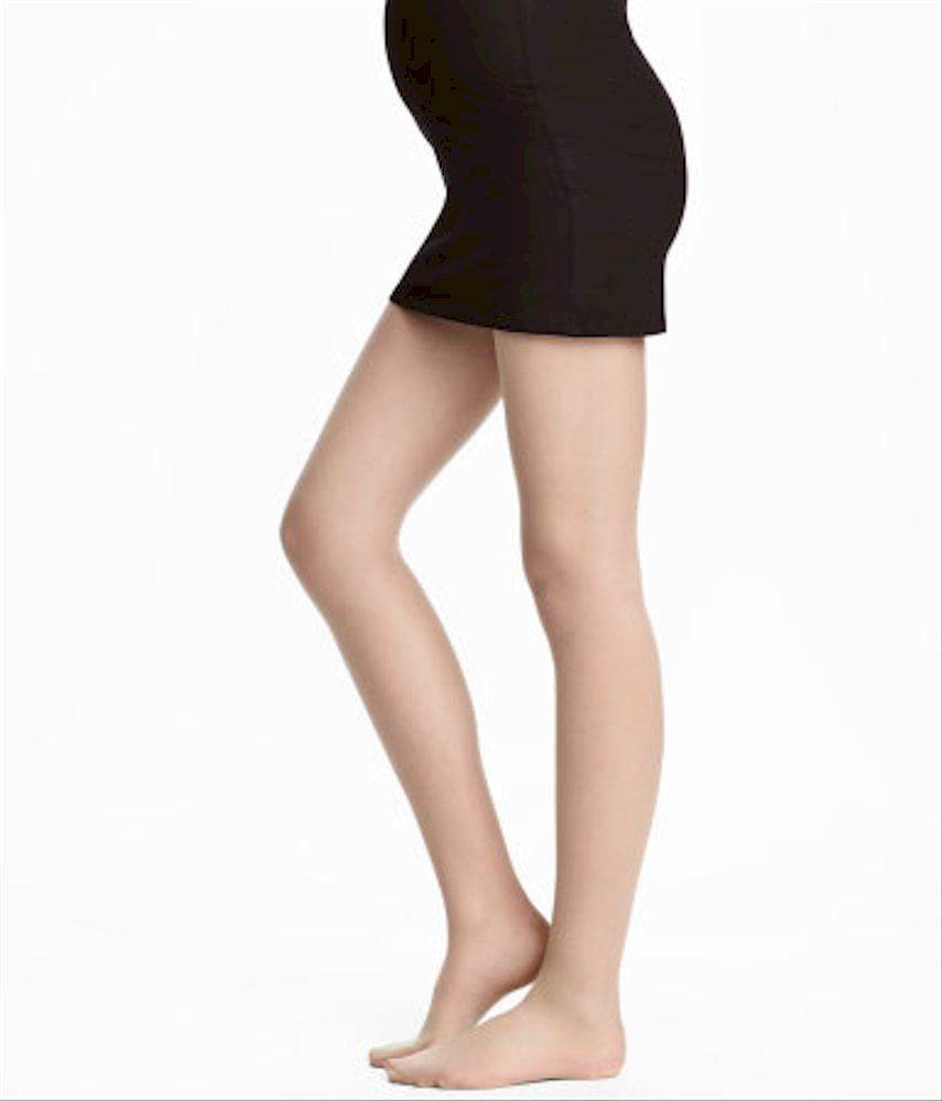 21f96ded9cc77 H&M MAMA Support Tights 30 Denier | Accessories | kanbkam.com