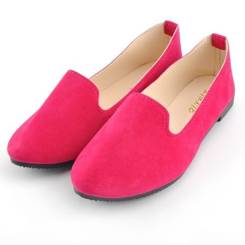 73794df2477 Znu WOMENS WORK LOAFER FLATS PUMPS LADIES OXFORDS BALLET BALLERINA DOLLY  SHOES SIZE