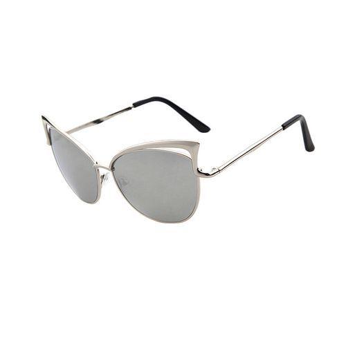 Buy Generic Men Women Clear Lens Glasses Metal Spectacle Frame Myopia  Eyeglasses Sunglasses in Egypt 7c8a7b786b67