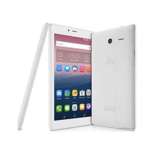 Alcatel Pixi 4 - 7'' - 3G Data Tablet - White