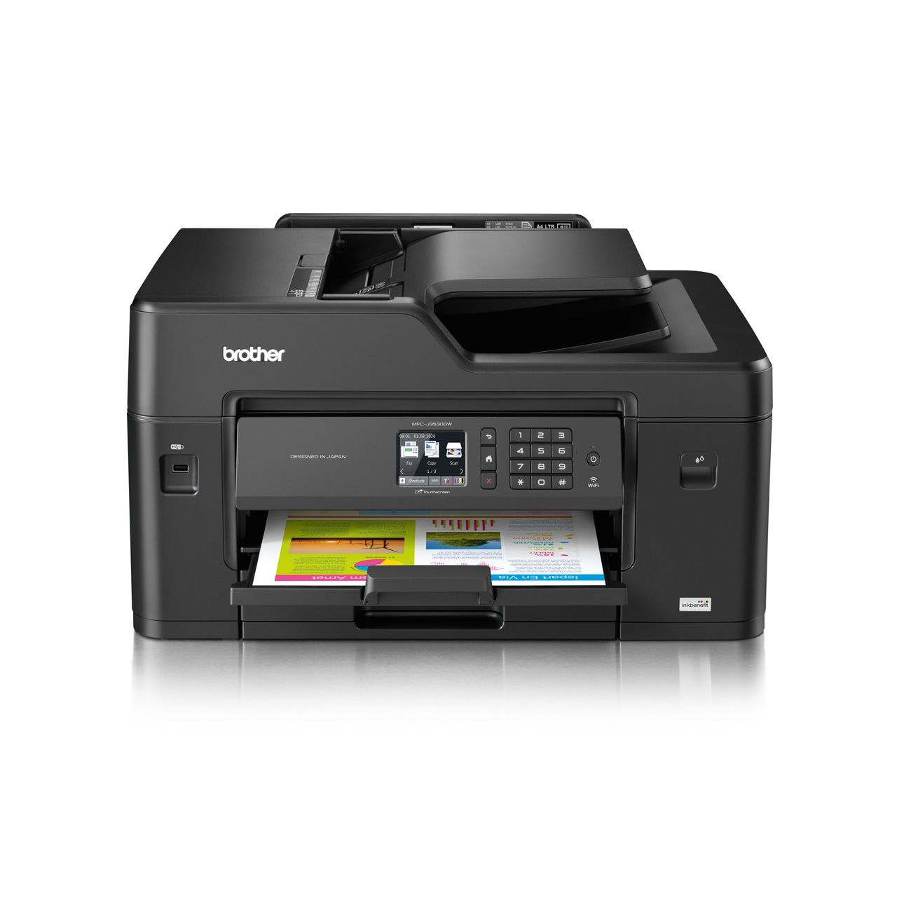 Drivers Brother MFC-9700 Scanner Resolution Improvement
