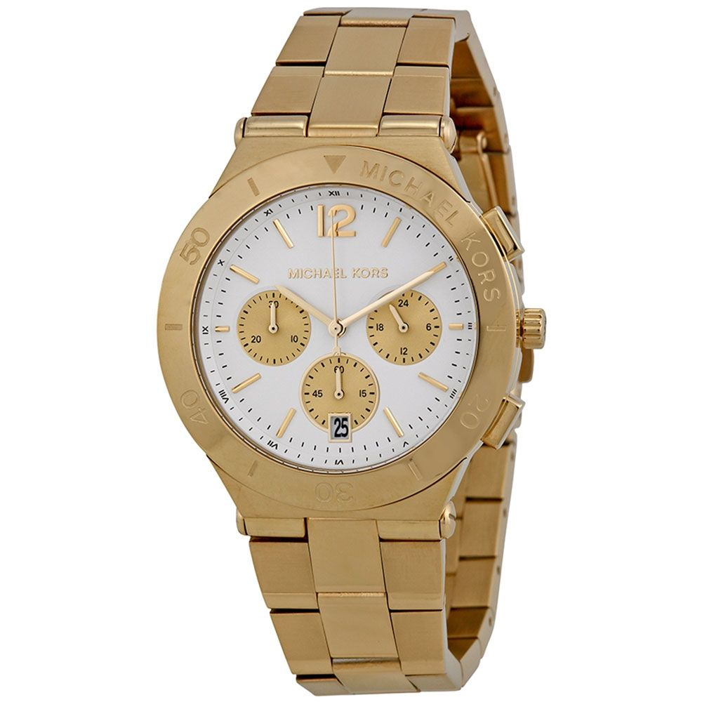 c359020ef8d0 Buy Michael Kors MK5933 Stainless Steel Watch - Gold in Egypt