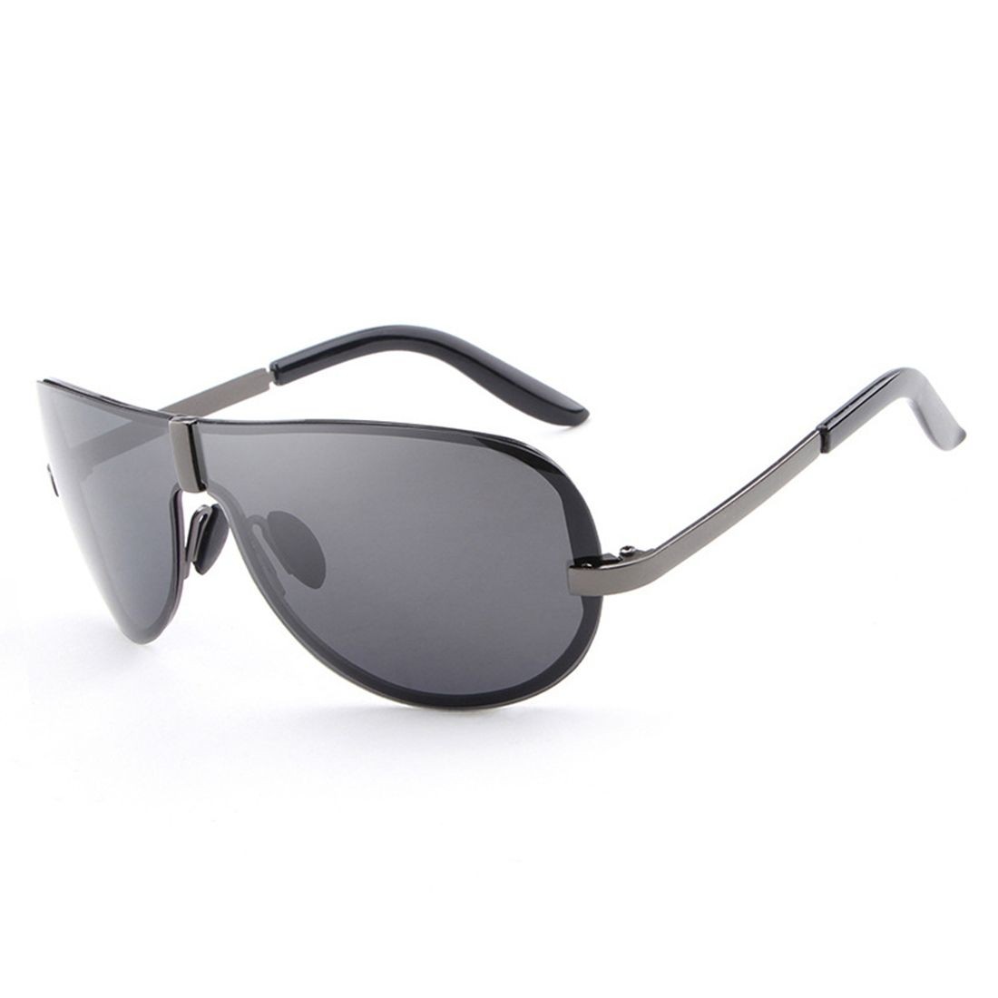 0cadb45e8 Generic HDCRAFTER E008 Fashion Ultraviolet-proof Polarized Sungles For Men