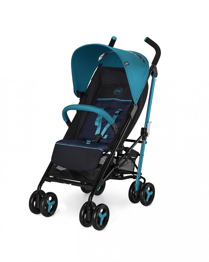 Cbx Nona Baby Stroller - Blue