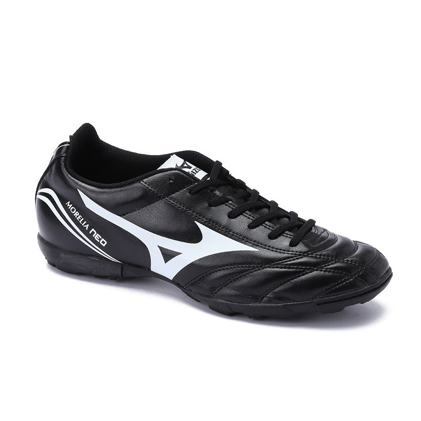 hot sale online 54822 dd056 Mizuno Morelia Neo Football Shoes - Black Price in Egypt ...