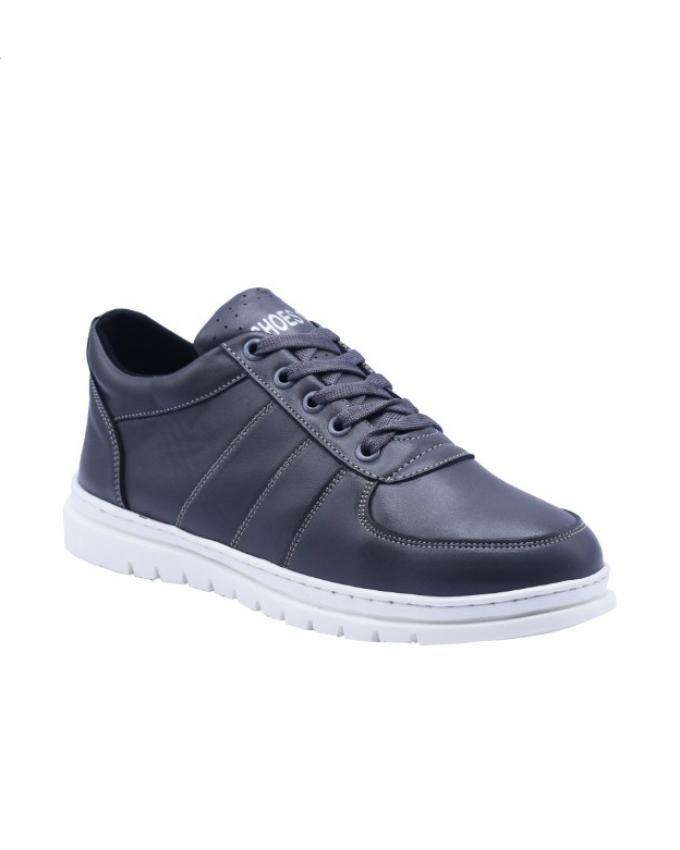 296de36e1 SHOES CLUB حذاء رياضي كاجوال - رمادي | أحذية | كان بكام .كوم