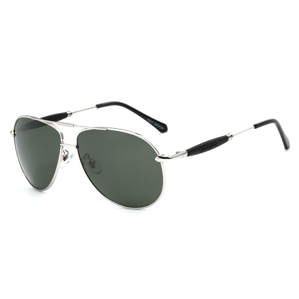 651339c8e Generic Leadsmart TOMYE 9209 Casual Aviator Polarized Sunglasses for Men