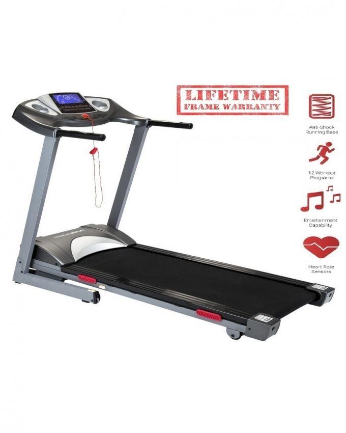 Sole Treadmill Order Tracking: Treadmills - Buy Online
