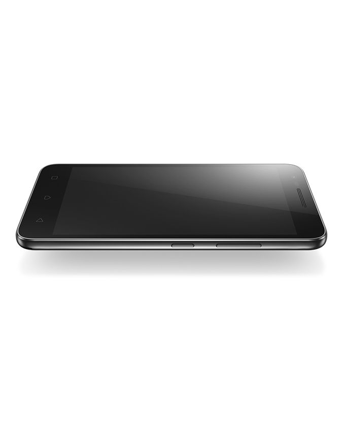 موبايل فايب سى 2باور (K10a40) - 5.0 بوصة - ثنائى الشريحة - يدعم 4G - أسود